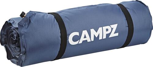 CAMPZ Double Comfort - Matelas - L bleu 2018 Tapis de sol RxX68